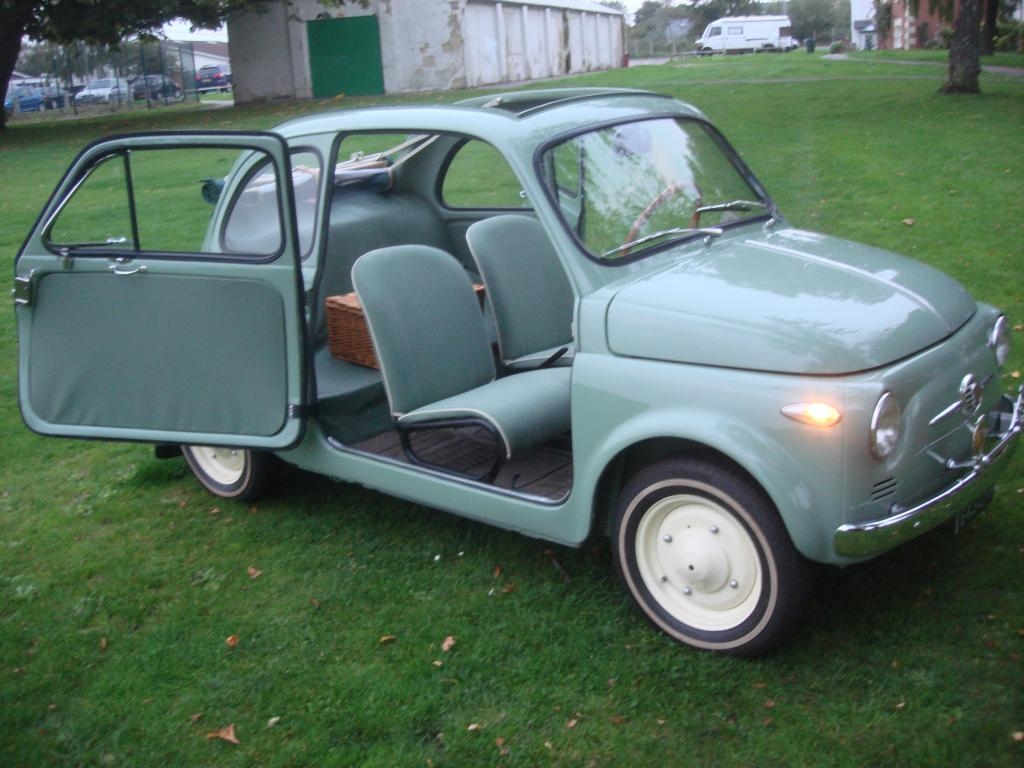 Classic cars for sale in Wiltshire - Lowbourne Classic Vehicles ...